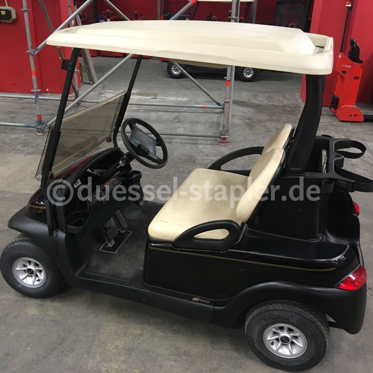Golf Club Car , Inc